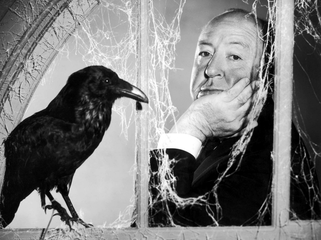 Alfred Hitchcock wallpapers HD