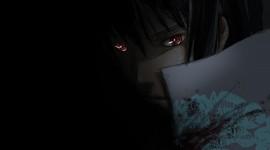 Sasuke Uchiha for smartphone
