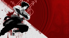 Sasuke Uchiha High resolution