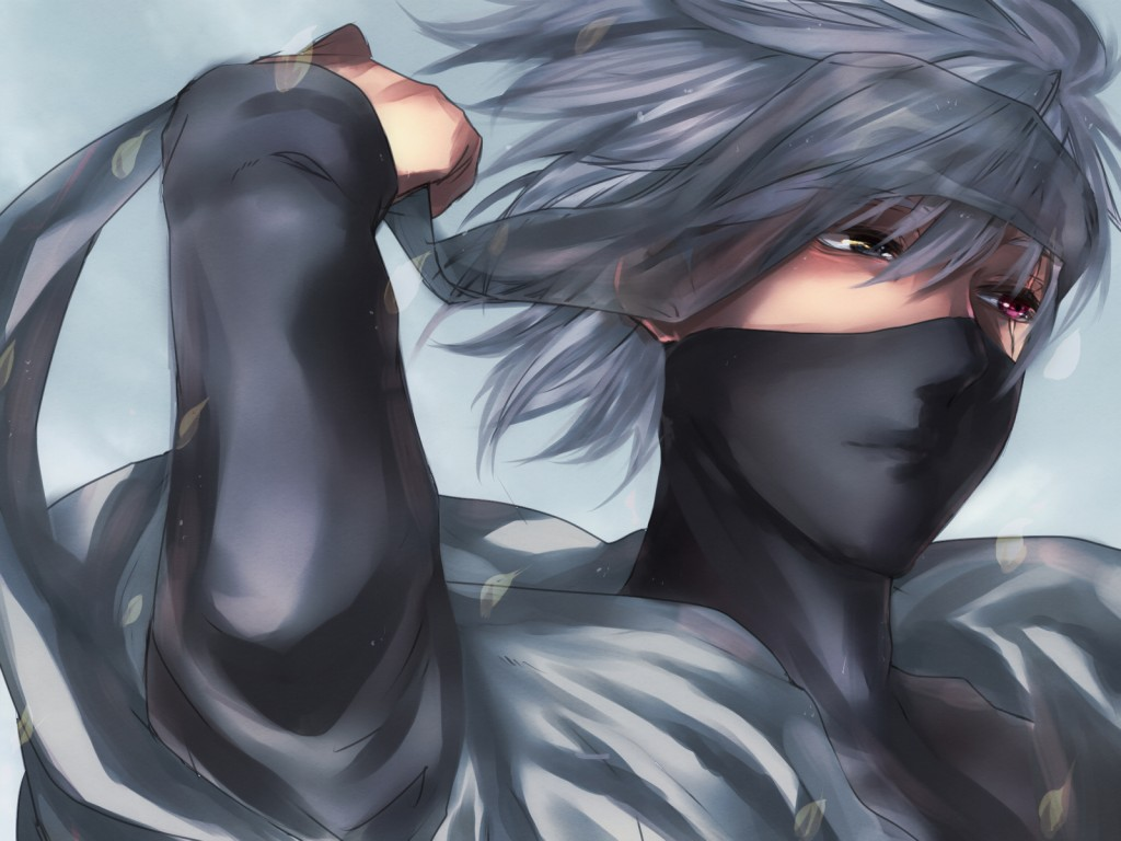 Hatake Kakashi wallpapers HD