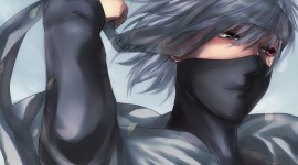 Hatake Kakashi High quality wallpapers