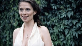 Hayley Atwell for android