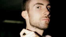 Adam Levine for smartphone