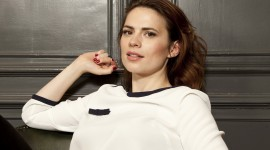 Hayley Atwell Iphone wallpapers