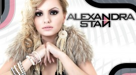 Alexandra Stan free
