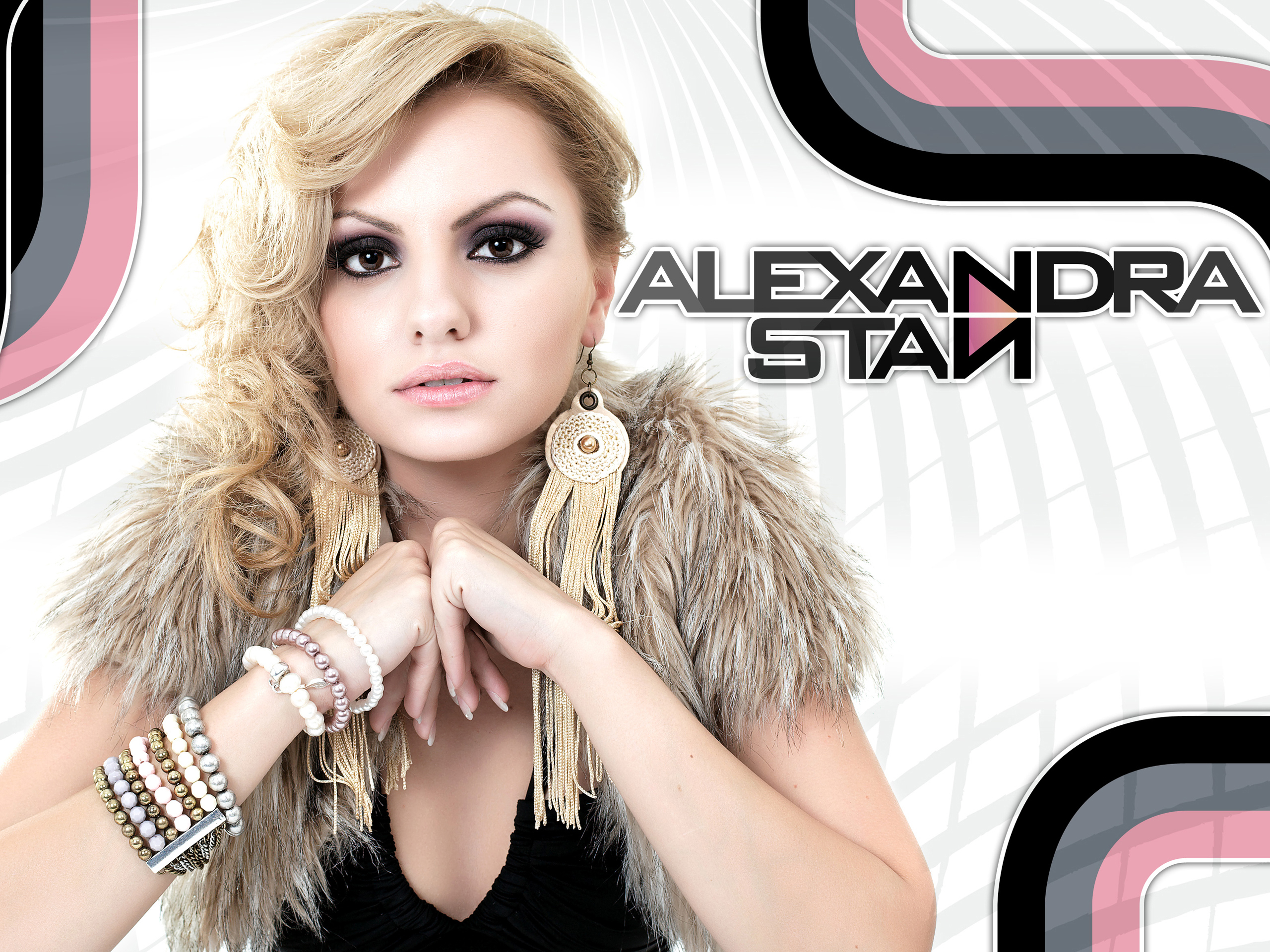 Accept. The Alexandra stan maxim speaking