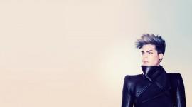Adam Lambert for smartphone