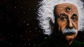 Albert Einstein High Definition