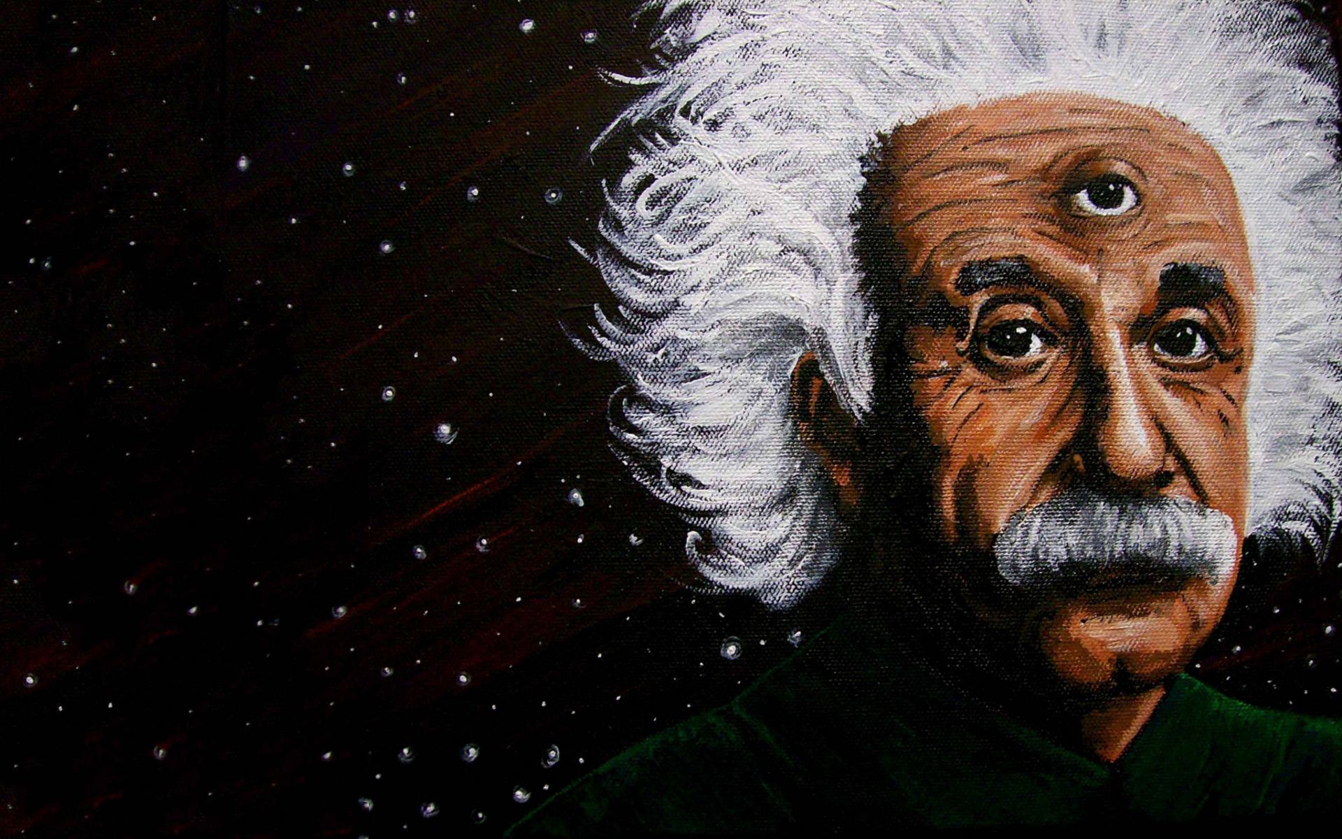 Albert Einstein Wallpapers High Quality