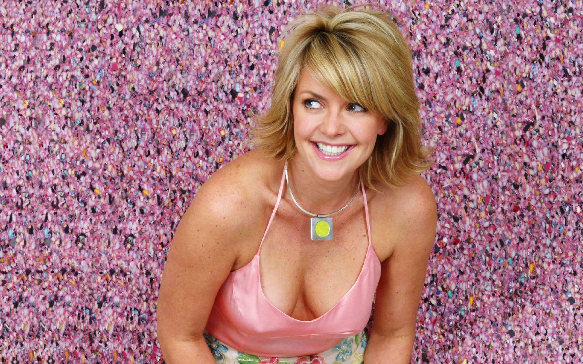 Risk seem amanda tapping breasts remarkable, this