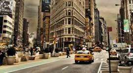 Manhattan High Definition