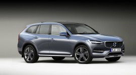 Volvo Xc90 Free download