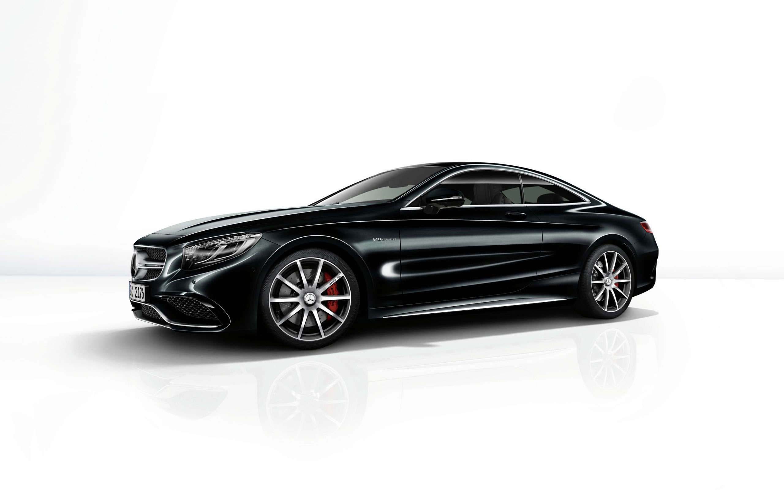 S 63 Amg Wallpaper: Mercedes-Benz Amg S63 Wallpapers High Quality