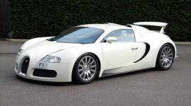 Bugatti Veyron Pictures