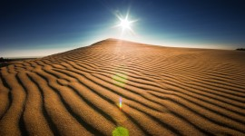 Desert High quality wallpapers