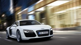 Audi R8 Free download