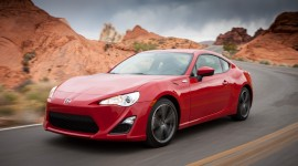 Toyota Scion Fr-S for android