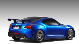 Subaru Brz for android
