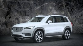 Volvo Xc90 Iphone wallpapers