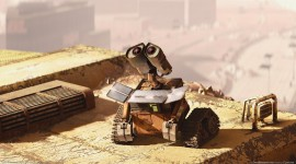 Wall-E for smartphone
