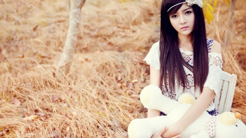 Asian Girl wallpapers high quality