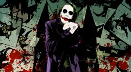 Joker for smartphone