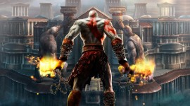 God Of War For desktop