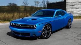 Dodge Challenger 2015 1080p