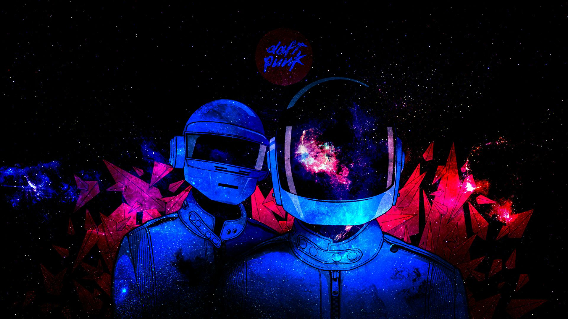 Daft Punk Wallpapers High Quality