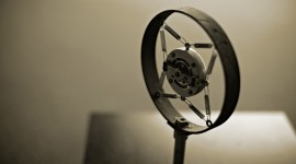 Microphone Wide wallpaper