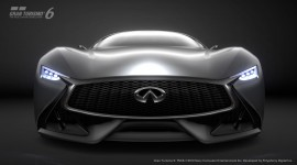 Infiniti Vision HD Wallpapers