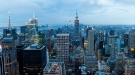 Manhattan HD