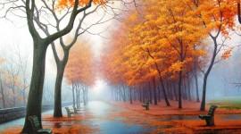 Autumn 4K