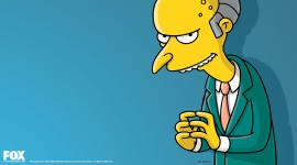 Simpsons for smartphone