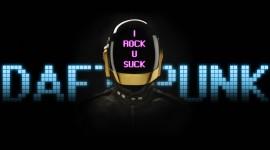 Daft Punk For desktop