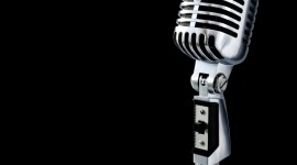 Microphone Wallpapers HQ