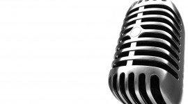 Microphone Iphone wallpapers
