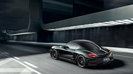 Porsche Cayman HD Wallpapers