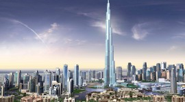 Skyscraper Images