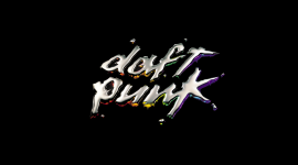 Daft Punk for smartphone
