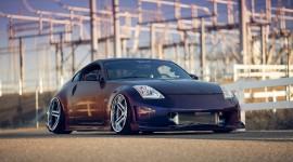 Nissan 350Z Free download