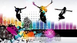 Music Art Full HD