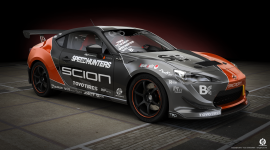 Toyota Scion Fr-S High Definition
