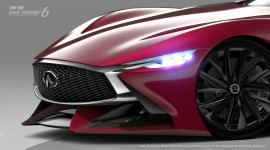 Infiniti Vision Free download