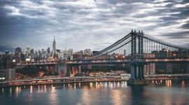 Manhattan HD Wallpapers