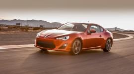 Toyota Scion Fr-S 1080p