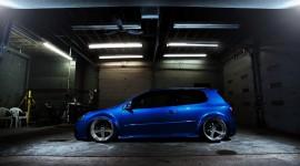 Volkswagen Golf High resolution