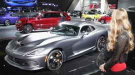 Dodge Viper 2015 Pictures