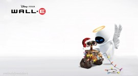 Wall-E Wallpapers HQ