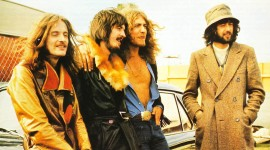 Led Zeppelin Full HD